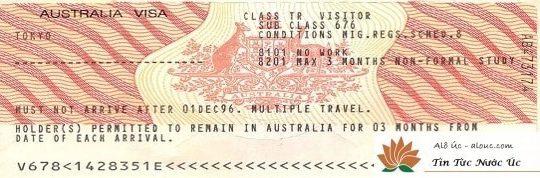 Tại sao bạn bị từ chối visa?