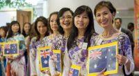 Báo thông tin Visa Du học, Du lịch, nhập định cư nước Úc
