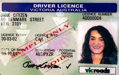 Tìm hiểu chung về luật và bằng lái ở Úc