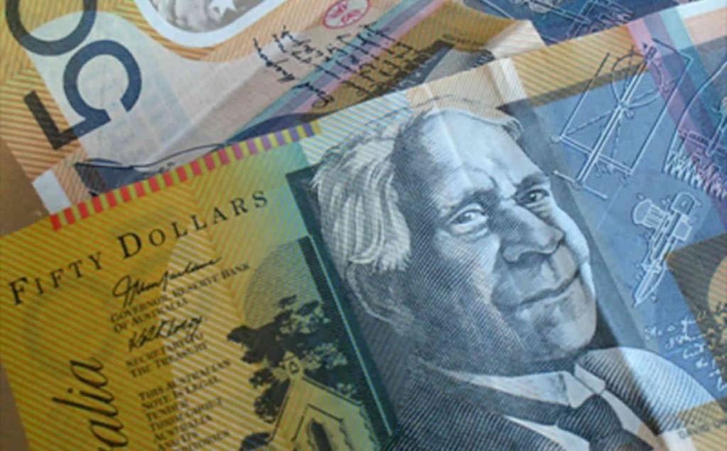 Đô la Úc tăng cao nhất trong gần 4 tháng qua