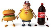 Lí do hầu hết các du học sinh đều tăng cân khi đi du học