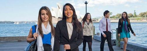 Du học sinh Úc kiếm tiền bằng cách nào?