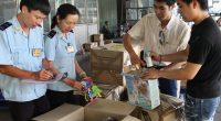 Những quy định về hàng hóa khi mang sang Úc