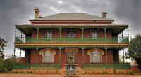 Bí ẩn những 'bóng ma' trong tòa biệt thự ở Australia