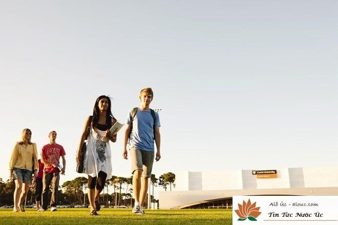 Du học sinh Úc có thể tìm sự hỗ trợ ở đâu?