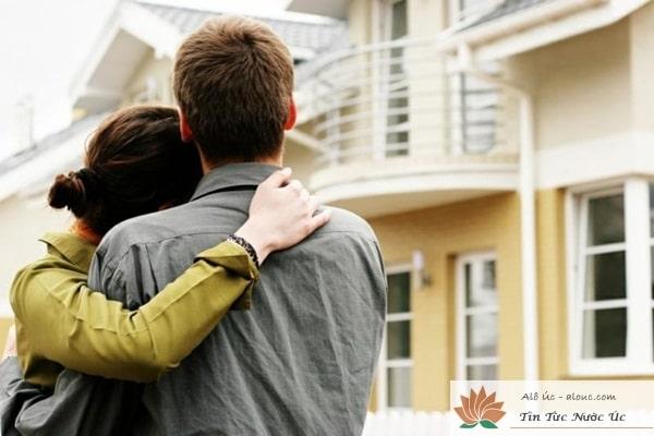 Có thể bảo lãnh mẹ ruột sau khi định cư Úc theo diện vợ về bảo lãnh? 1