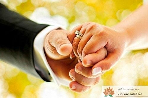 Vấn đề bỏ chồng mới lấy chồng cũ ở Úc