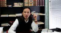 Luật sư Tạ Quang Huy