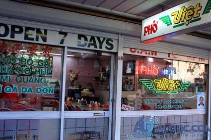 Hình ảnh Từ tụ điểm ma túy đến... Sài Gòn thu nhỏ ở Australia số 2