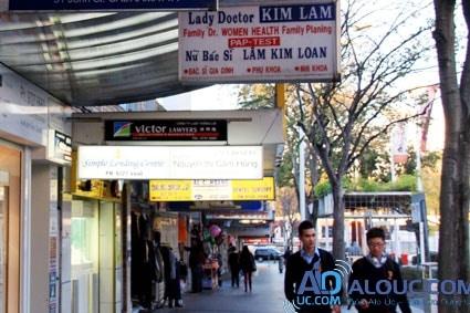 Hình ảnh Từ tụ điểm ma túy đến... Sài Gòn thu nhỏ ở Australia số 7