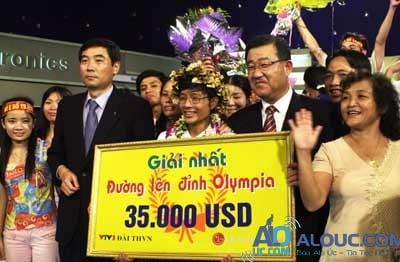 Cựu vô địch Olympia 2006 bị kiện ra toà tại Úc vì hành vi chiếm đoạt tài sản