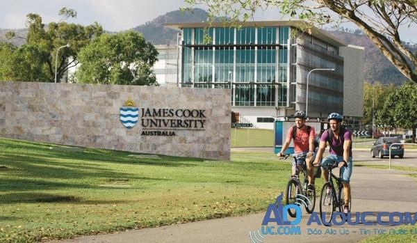 Top 10 trường đại học uy tín chi phí thấp tại Úc - Ảnh 4.