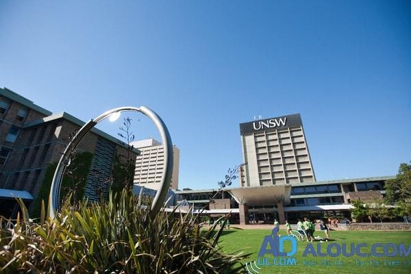 Top 10 trường đại học uy tín chi phí thấp tại Úc - Ảnh 7.