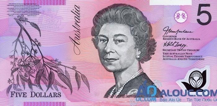 Tỷ Giá đô Úc - Đô la Úc - Tỷ giá đô la Úc hôm nay (AUD)