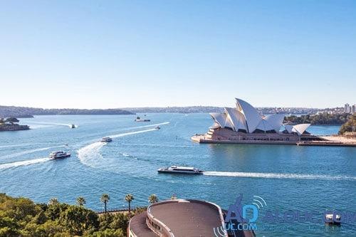 4 lý do để yêu mùa thu nước Úc - 3