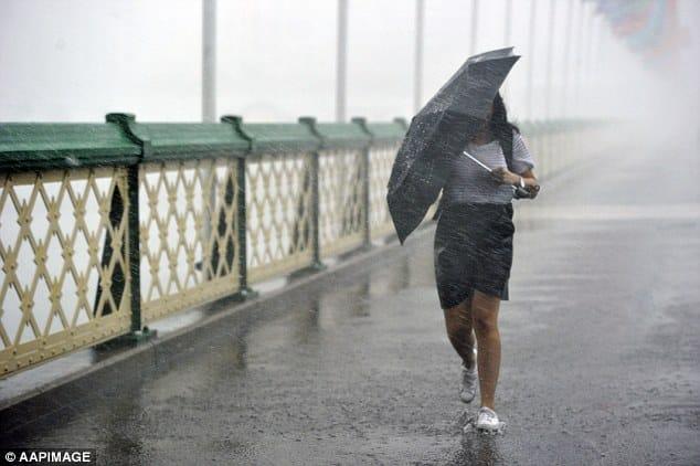 Kết quả hình ảnh cho rain in sydney