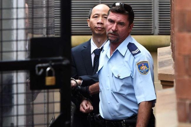 Vụ án đoạt mạng 5 người nhà anh rể gây chấn động nước Úc đi đến hồi kết - Ảnh 1.