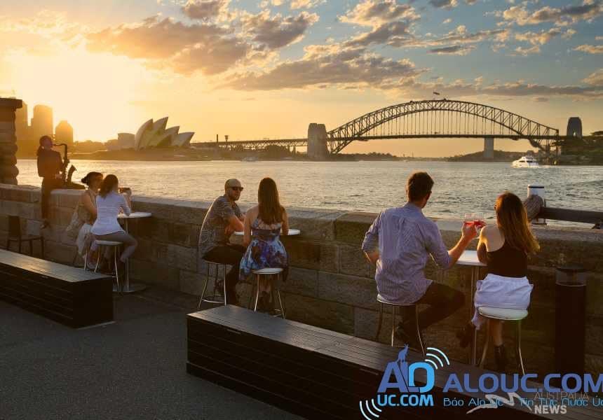 Sydney: Tháng 3 này có những sự kiện gì?