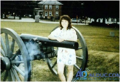 Ma ở Gettysburg