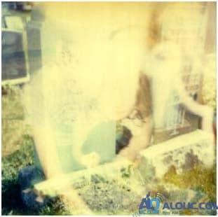 Đôi tình nhân bên mộ