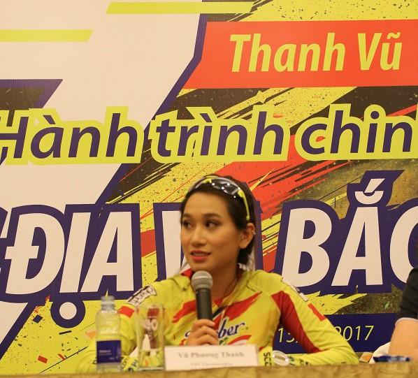 Nghi luc phi thuong cua co gai Viet Nam vuot 1.000 km sa mac hinh anh 3