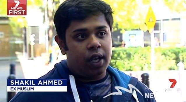 Úc: Nhóm Hồi Giáo tuyên bố hành quyết những người bỏ đạo