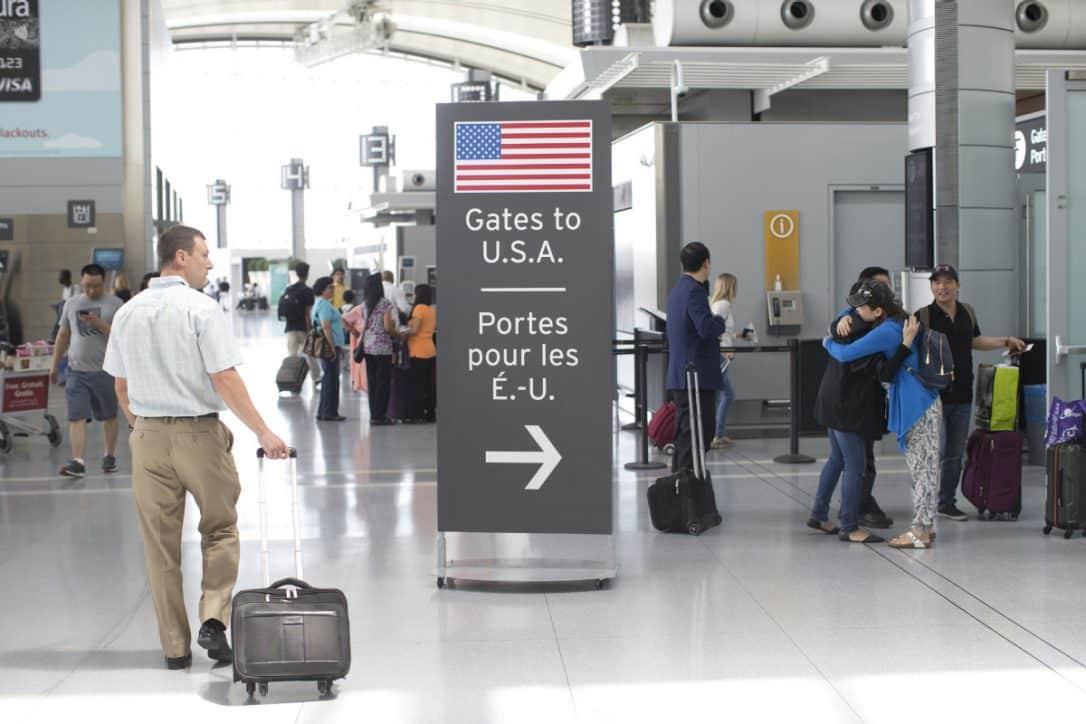Kết quả hình ảnh cho united states airport