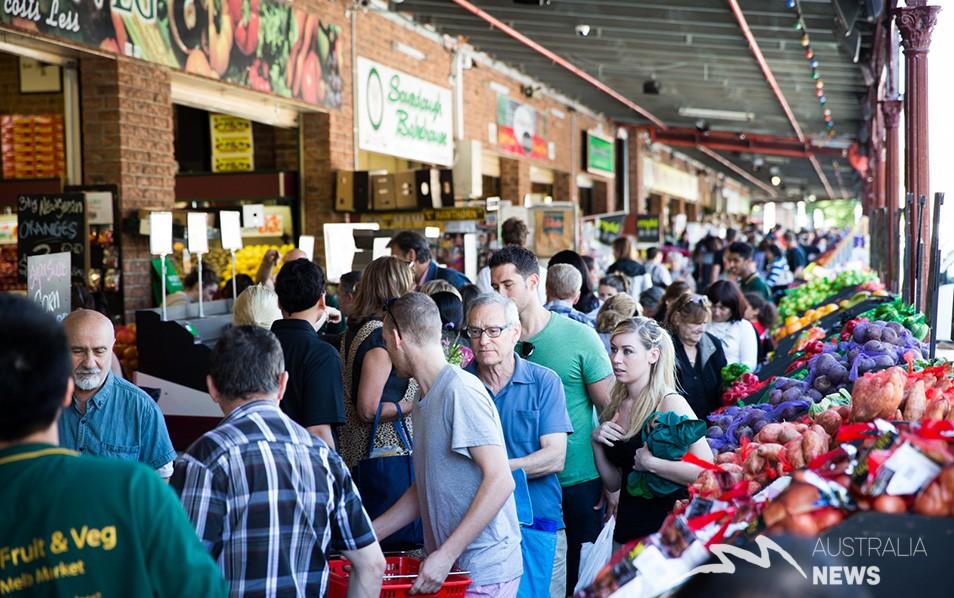 7 khu chợ ở Melbourne mà bạn cần phải đến mua sắm
