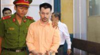 Tử hình người đàn ông Việt kiều Úc vận chuyển 2kg ma túy