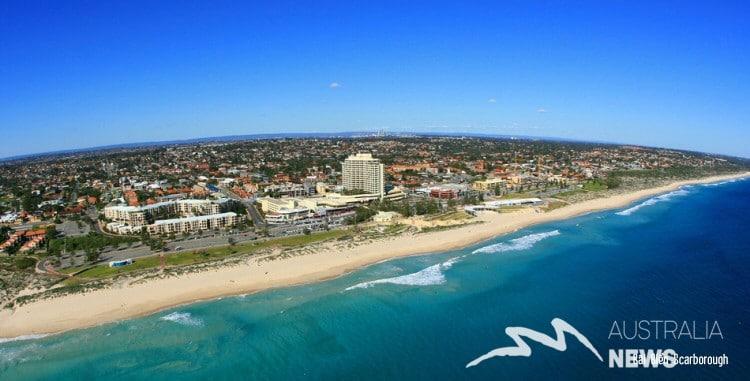 """""""Mê mẩn"""" trước những bãi biển đẹp nhất tại Tây Úc"""