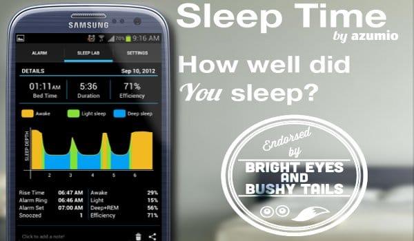 Kết quả hình ảnh cho Sleep Time app