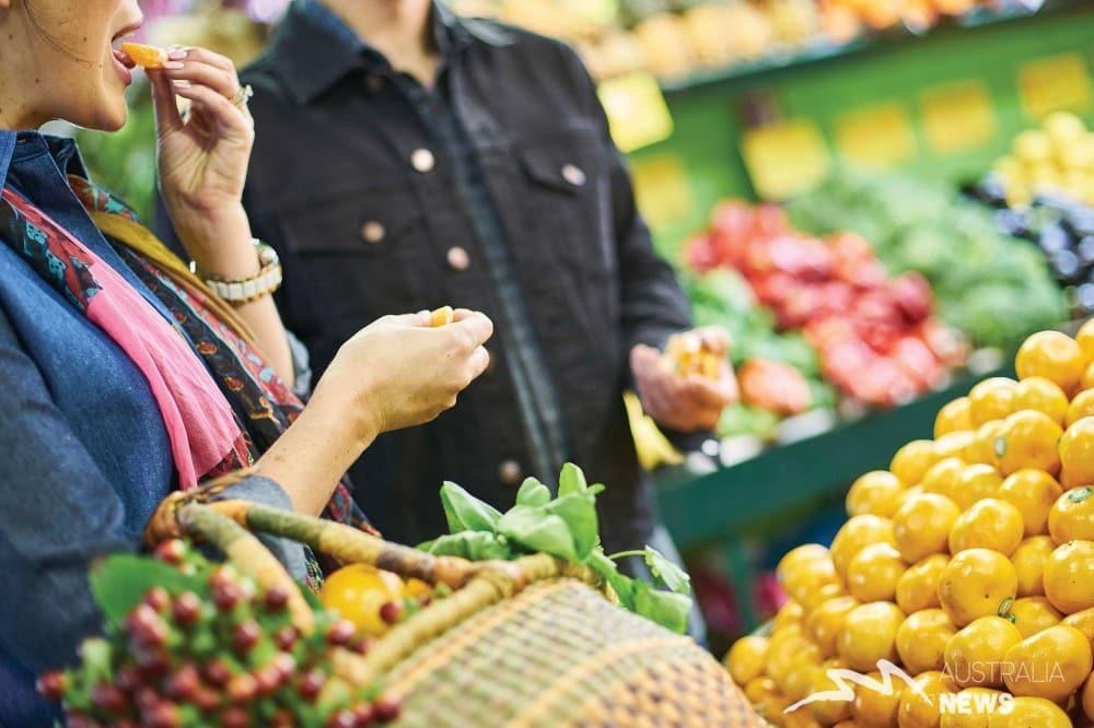Ghé thăm Chợ Trung Tâm Adelaide