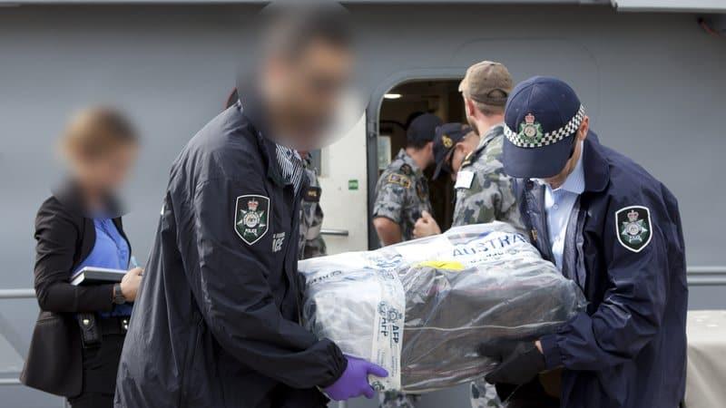 Kết quả hình ảnh cho Úc: Tiêu hủy 2 tấn ma túy trị giá hơn 1 tỷ đô tại New South Wales