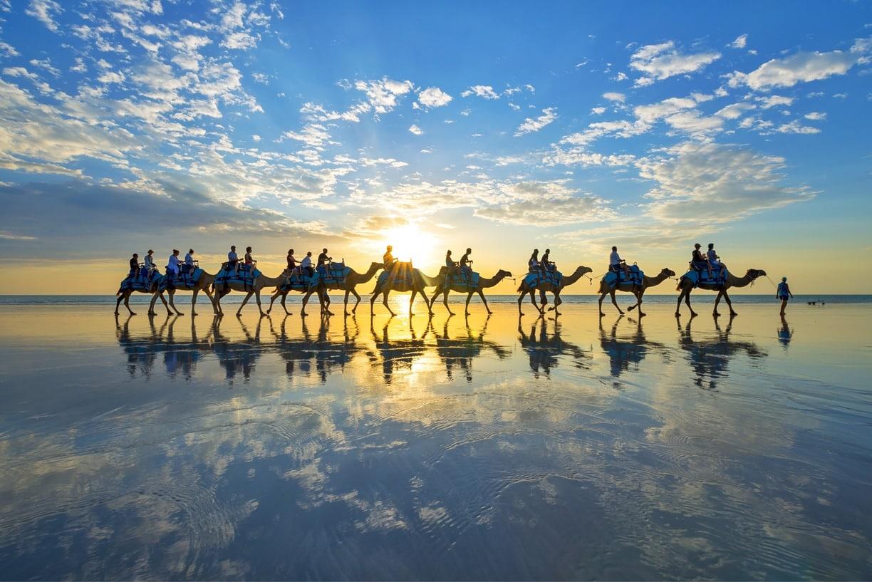 Kết quả hình ảnh cho cable beach australia