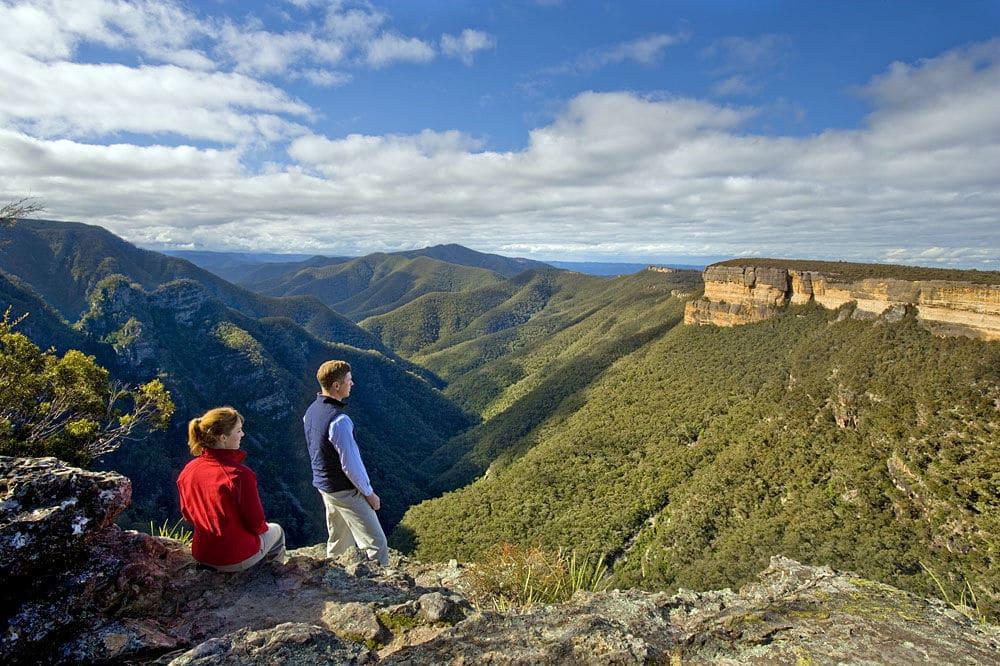 Kết quả hình ảnh cho katoomba blue mountains