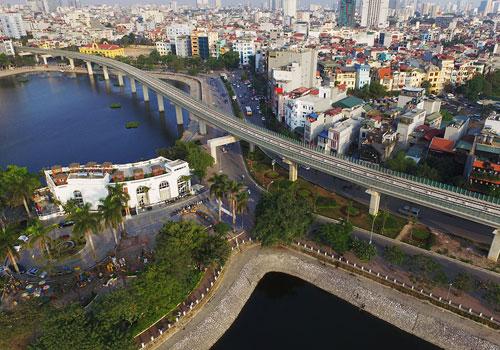 Vay Trung Quốc thêm 250 triệu USD làm đường sắt Cát Linh – Hà Đông ảnh 1