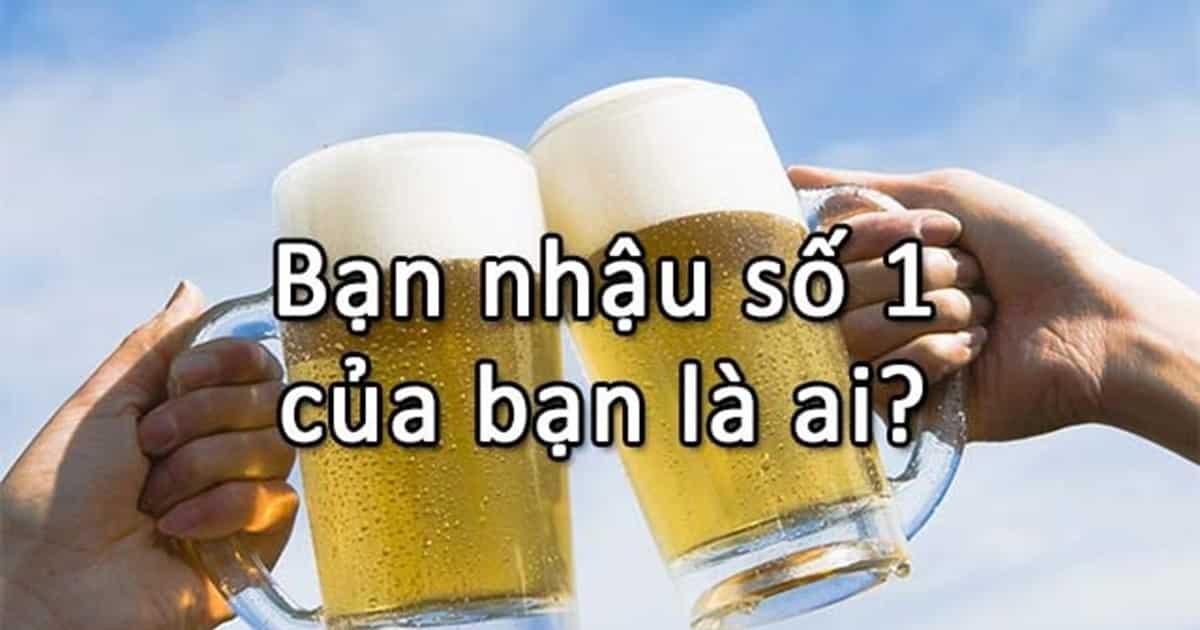 Kết quả hình ảnh cho Khoa học chứng minh: Đàn ông muốn sống lâu phải tránh xa lũ bạn thường xuyên rủ đi bia, rượu, nhậu nhẹt