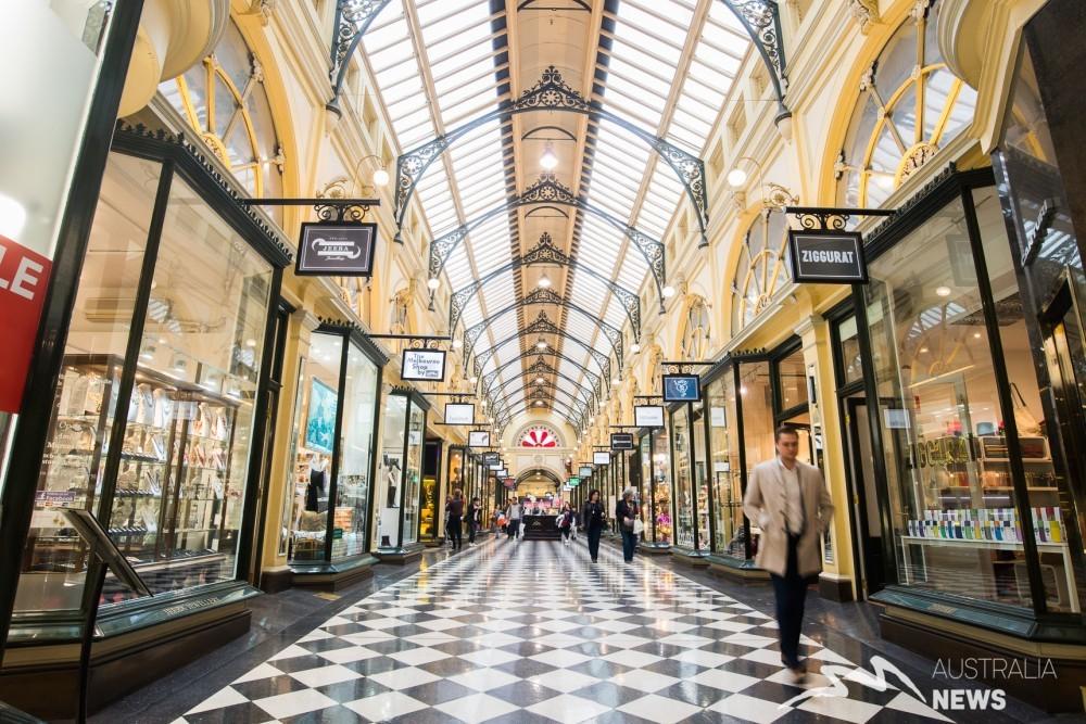 Một ngày trải nghiệm Melbourne chỉ với 50 đô