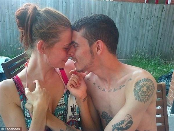 Cặp đôi trẻ đã bên nhau được 5 năm rưỡi và có một đứa con 2 tuổi