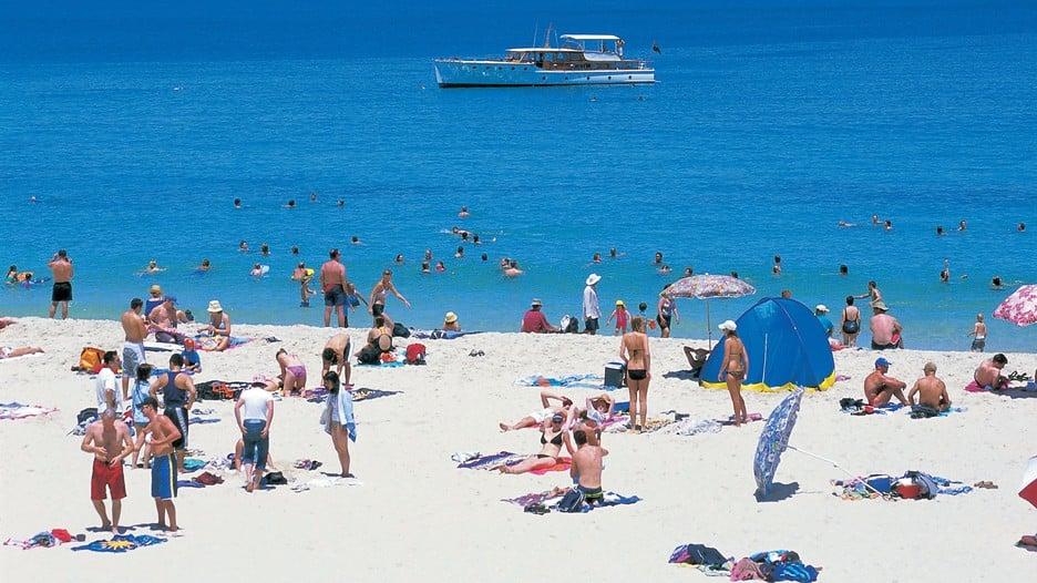 Hiển thị mục 1 trên 12. Bãi biển Cottesloe - Perth (và vùng phụ cận) - Tourism Western Australia