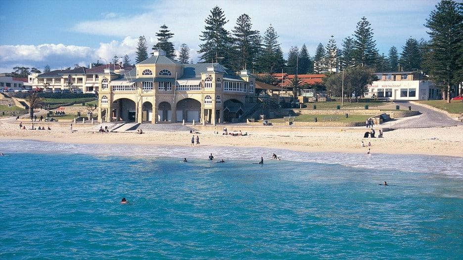 Hiển thị mục 2 trên 12. Bãi biển Cottesloe - Perth (và vùng phụ cận) - Tourism Western Australia