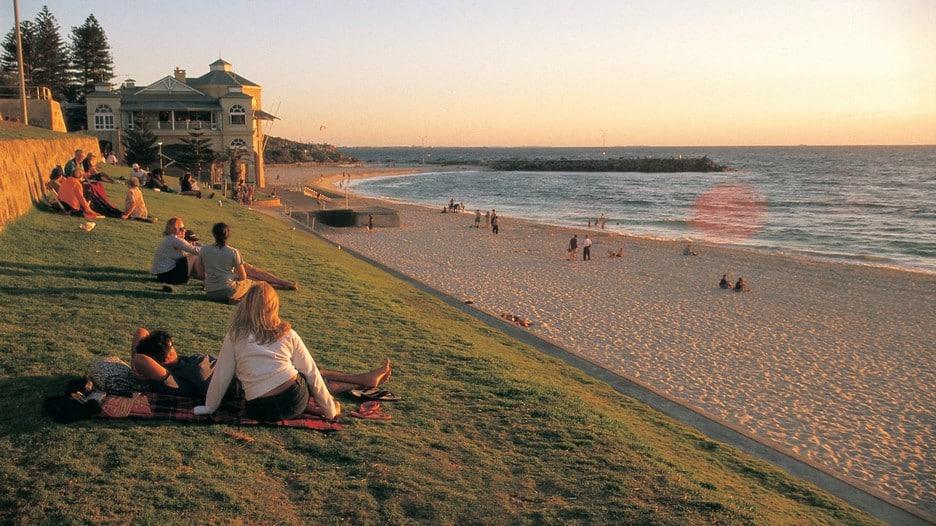 Hiển thị mục 8 trên 12. Bãi biển Cottesloe - Perth (và vùng phụ cận) - Tourism Western Australia
