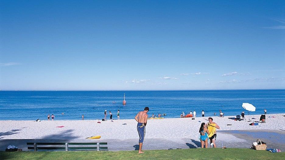 Hiển thị mục 10 trên 12. Bãi biển Cottesloe - Perth (và vùng phụ cận) - Tourism Western Australia