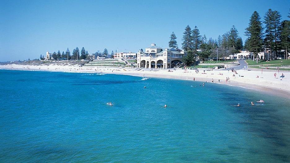 Hiển thị mục 12 trên 12. Bãi biển Cottesloe - Perth (và vùng phụ cận) - Tourism Western Australia