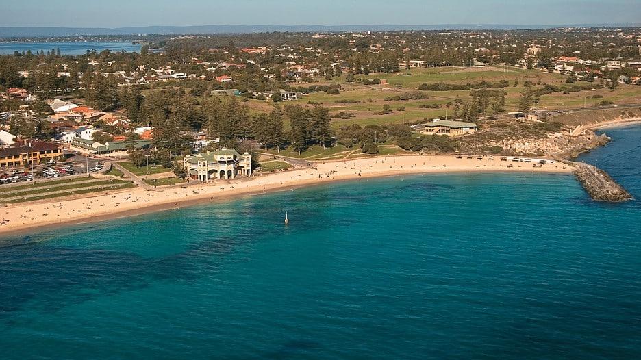Hiển thị mục 4 trên 12. Bãi biển Cottesloe - Perth (và vùng phụ cận) - Tourism Western Australia