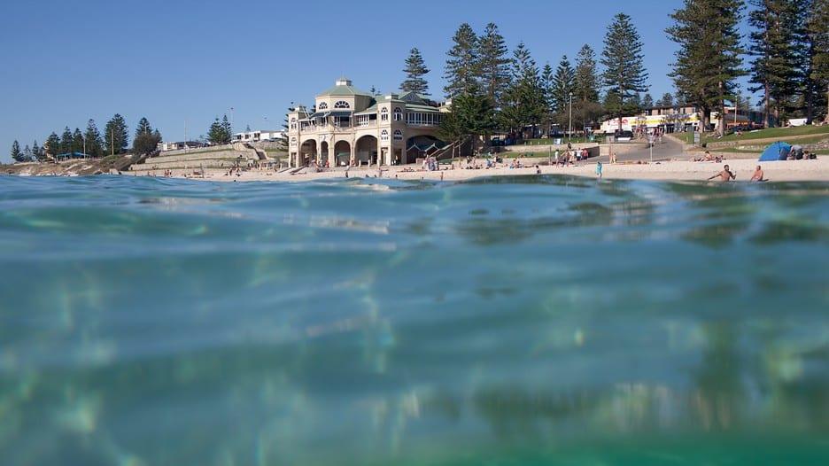 Hiển thị mục 6 trên 12. Bãi biển Cottesloe - Perth (và vùng phụ cận) - Tourism Western Australia