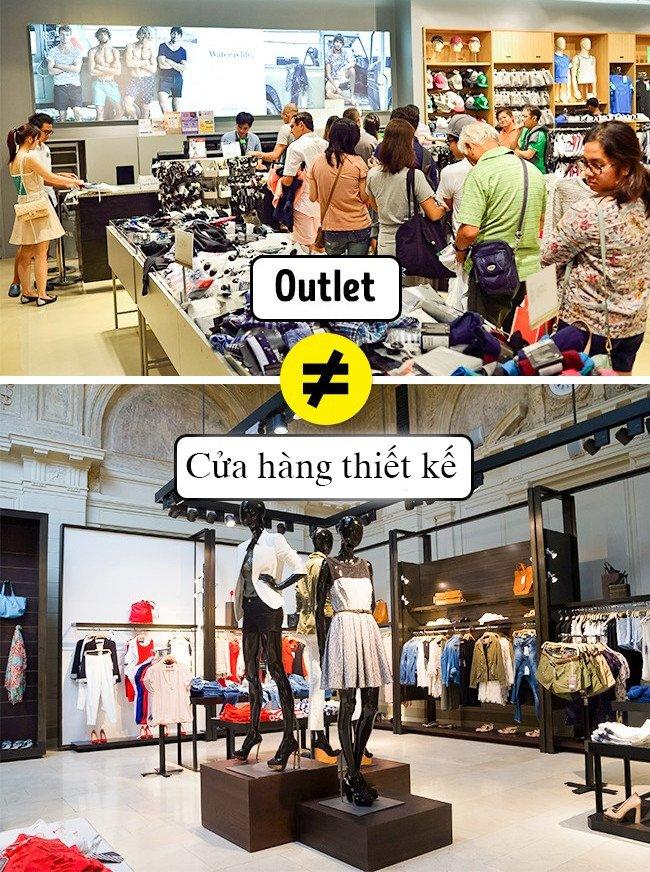 Đôi khi quần áo, phụ kiện - rất dễ bị sao chép ý tưởng.
