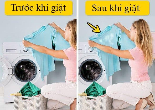 Ngày nay, quần áo thường có chất lượng kém hơn hẳn.