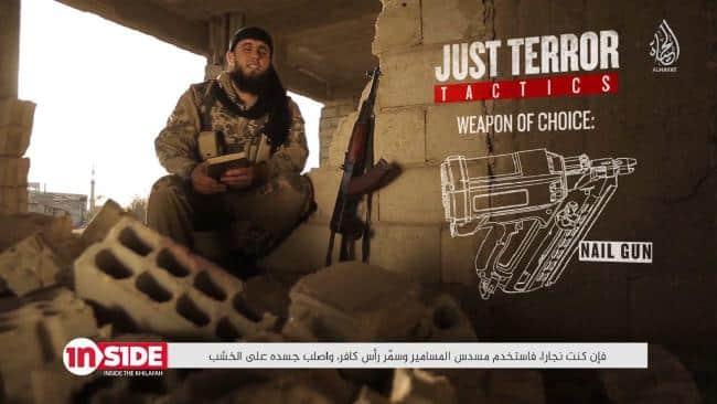 Chiến binh IS người Úc kêu gọi tấn công khủng bố tại Úc và tham gia thánh chiến tại Philippines - ảnh 1