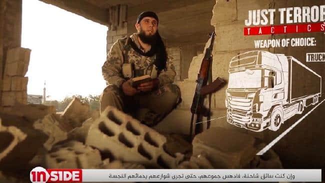 Chiến binh IS người Úc kêu gọi tấn công khủng bố tại Úc và tham gia thánh chiến tại Philippines - ảnh 2